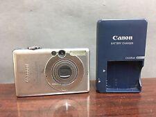 Canon PowerShot Digital ELPH SD300 / Digital IXUS 40 4.0 MP Digital Camera