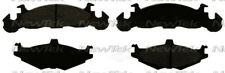Disc Brake Pad Set Front Auto Extra AXMD219