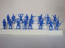 Jecsan 60 mm Napoleonic French - 2 Sets of 8 Poses