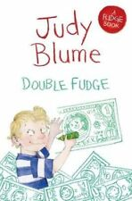Double Fudge by Judy Blume, Book, New Paperback