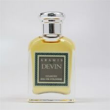 DEVIN COUNTRY by ARAMIS 7 mL Eau de Cologne Splash MINIATURE Unbox for MEN