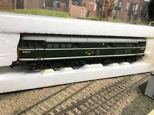 Original Airfix Class 31 in green 54101-9