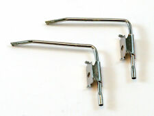 1970 Ford Mustang Washer Nozzles (Steel Tips)