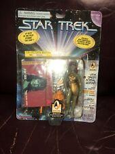 Vina Star Trek Classic Action Figure Playmates NIP Orion Animal Woman Green