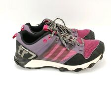ADIDAS KANADIA TR 7 Hikers Trail Runners Women's Size 7.5 pink traction READ