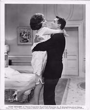 "Gina Lollobrigida & Rock Hudson in ""Come September""1961 Vintage Movie Still"