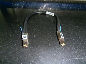 HP J9734A  HP 2920 0.5m Stacking Cable  Part# 5185-9328