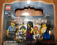LEGO VEGAS Store Grand Opening Mini Figure Exclusive 852766 161 Of 400 FREEHOLD