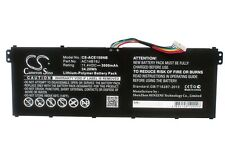 Replacement Battery for Acer 11.4v 3000mAh / 34.20Wh Notebook, Laptop Battery