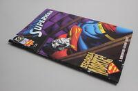 SUPERMAN N° 40 LUGLIO 1995 DC EDIZIONI PLAY PRESS  BUONO [AQ-047]