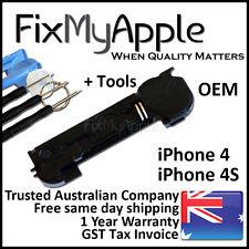 iPhone 4 4S Original Loud Speaker Buzzer Ringer Enclosure Replacement Tools Kit