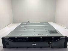 Dell EqualLogic PS4110E 10GbE iSCSI SAN Storage w/ 12x 3TB 7.2K SAS HDD