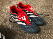 ADIDAS PREDATOR PRECISION REMAKE 2017 UK 10 BRAND NEW