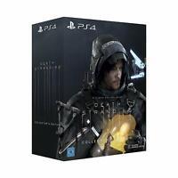 Death Stranding Collectors Edition PlayStation Gaming Videospiel Merchandising