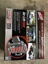 AIR LIFT 60743 1000 Series Rear Air Spring Kit