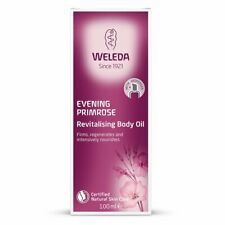 Weleda Evening Primrose Revitalising Body Oil 100ml