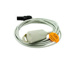 Novametrix Adult Oximeter Finger Clip SpO2 Sensor, Compatible 505/510/511 9feet