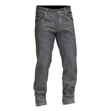 Route One Brooklyn Waterproof Lined Motorcycle Jeans Made With DuPont Kevlar NEW