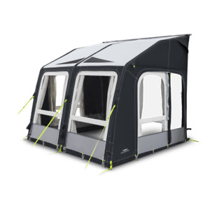 Kampa Dometic Rally AIR Pro 390 M Inflatable Static Awning