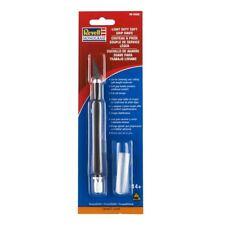 Revell 6908 #1 Light Duty Soft Grip Knife