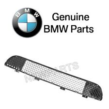 NEW BMW E39 M5 Front Bumper Cover Grid Grille Mesh GENUINE 51-11-2-496-285