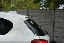 Carbon Dachspoiler Ansatz Heckspoiler BMW 1er F20 Spoiler Dach Aufsatz M Paket