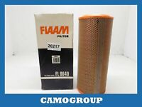 Air Filter Fiaam Vauxhall Arena Van Jeep Cherokee 2 CHRYSLER Voyager 3