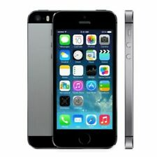 Apple iPhone 5S 16GB Space Gray (GSM Unlocked) Smartphone