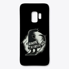 Auntiesaurus Gift, Dinosaur Family Samsung Case