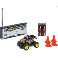 "CARSON RC Nano Racer ""Little Foot"" MHZ RTR C404184 1:60"