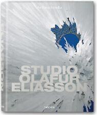 Studio Olafur Eliasson: An Encyclopedia (Extra Large Series)