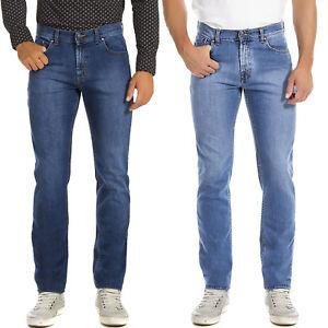 Carrera Jeans uomo elasticizzati pantaloni denim stretch regular fit 700-921S