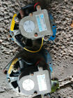Crusader alternator two, used working condition when removed, had new high out