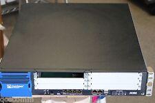 Juniper J4350-JB 4xGE fixed plus modular slot Router
