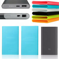 For MI Xiaomi Pro Type-C 10000mAh Slim Power Bank Holder Antislip Cover Case HJB