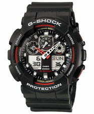 Casio G-Shock GA-100-1A4 GA100-1A4DR Wristwatch