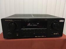 Marantz ZR6001 Receiver 7.1 Surround 24bit A/D