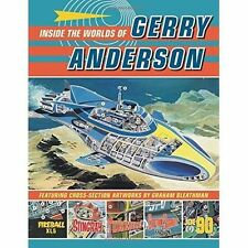 Inside the Worlds of Gerry Anderson