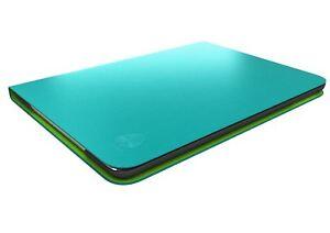 Tactus Buckuva Case for iPad Air 2 - Turquoise/Green