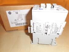 Allen Bradley 100-C30D10 contactor, 120V (NIB)