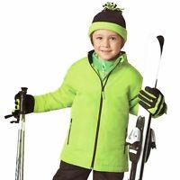 Kinder Skijacke Snowboardjacke Jacke Winterjacke Jungen Bionic Finish Öko Tex