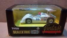 Chaparral F1 Vintage Exin Triang Scalextric SCX MSC GOM Slot.it Cartrix Reprotec