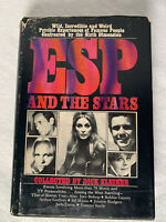 ESP And The Stars/ Kleiner/ 1970 HC/DJ, Woo Woo, Occult