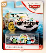 CARS 3 - JAMBALAYA - Mattel Disney Pixar