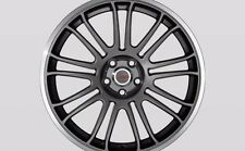 "Toyota Corolla Matrix Scion xD TRD 18"" 9-Spoke Alloy Wheel Genuine OEM OE"