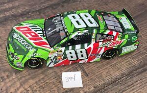Dale Earnhardt Jr. #88 Mountain Dew Xbox One 2013 SS 1:24 RARE