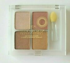 L'oreal Studio Secrets Pressed Eyeshadow Quad Makeup ~226 Coral Treasures~ NEW