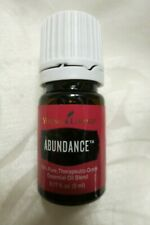 Young Living Essential Oils - Abundance  5ml - NEW - SEALED - FREE SHIPPING
