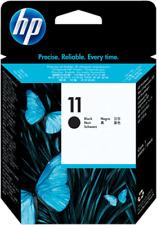 HP 11 - Noir - Originale -Tête d'Impression (C4810A)