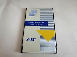 SMART 2MB  PC  CARD SM9FLA2MP320C